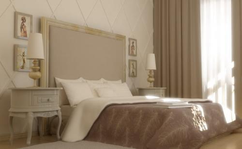 Спальня по фен-шуй правила. Расположение комнаты по сторонам света при планировке