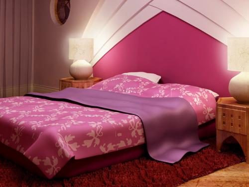 Спальня по фен-шуй схемы. Спальня по фен шуй для начинающих