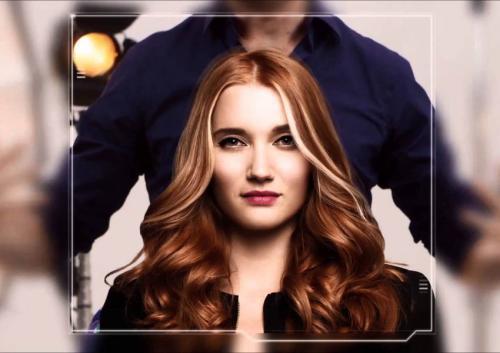 Контуринг волос до и после. Что из себя представляет контуринг волос