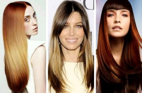 Что такое контуринг для волос. Контуринг волос: техники и особенности окрашивания