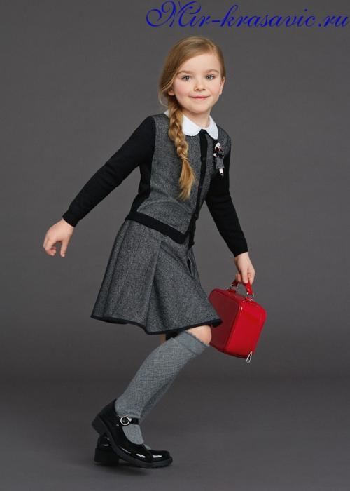 Луки в школу 2019. Модные луки с аксессуарами в школу для подростков девочек 2019