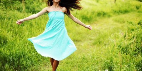 Как пополнить женскую энергию. Пополнение женской энергии