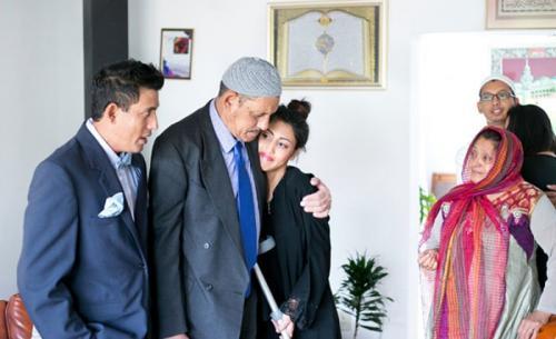 Свадебные Прически для мусульманки. Мусульманская свадьба: обычаи и традиции