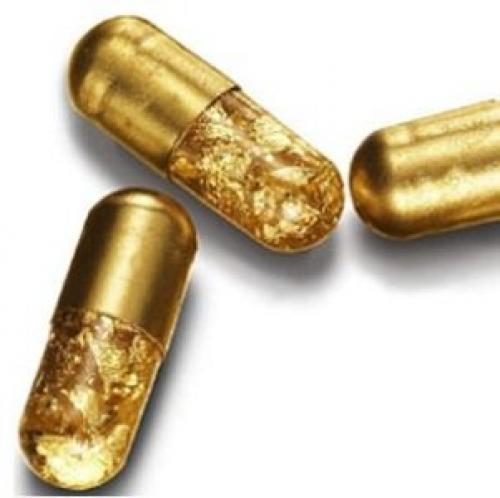 Чем отличается мед золото от позолоты. Медицинское золото и область его применения