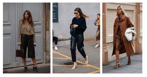 Как подобрать свой стиль в одежде женщине. Как найти свой стиль в одежде: пошаговый алгоритм от стилиста