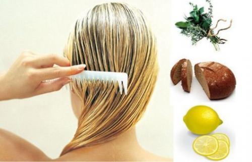 Маска в домашних условиях от жирных волос. Рецепты масок