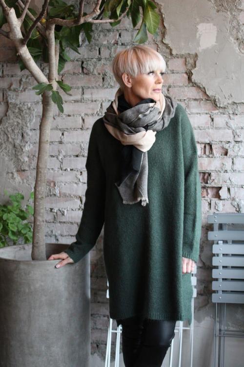 Модные луки для женщин за 40 осень 2019. Мода для женщин 50+: основные тенденции осени-зимы 2019-2020