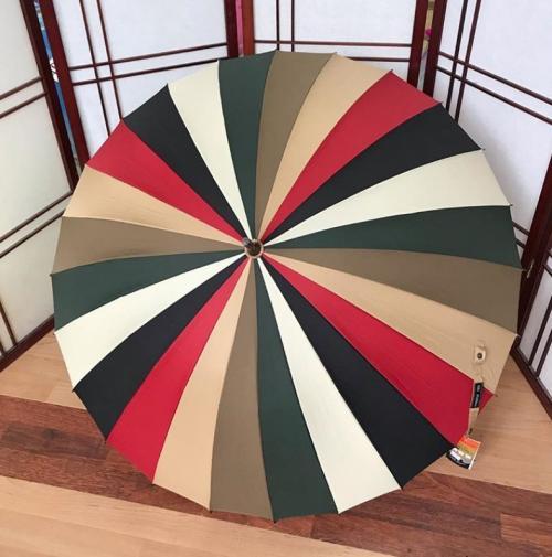 Какие зонты в моде сейчас.