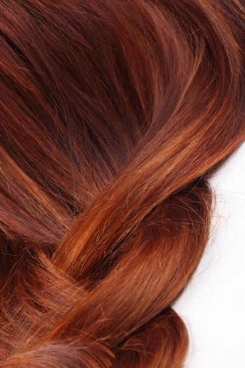 Как из блондинки вернуть русый цвет волос. Как вернуть свой цвет волос после окрашивания