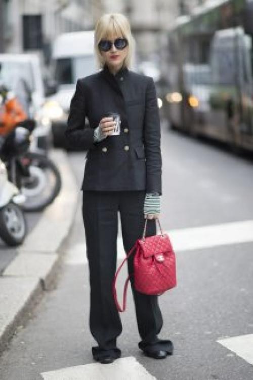 Как выбрать рюкзак для города женский. Какой вид активности ближе всего?