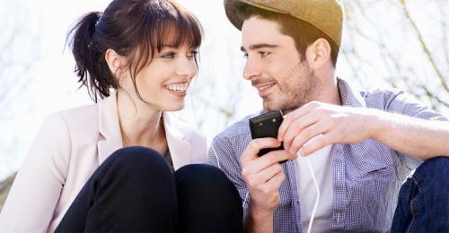 В чем пойти на первое свидание с парнем. В чем пойти на первое свидание?