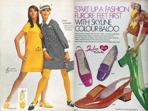 Каблуки с длинным носом. Обувь с квадратным носом - снова в моде