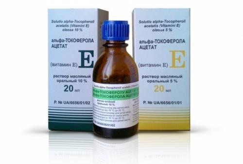 Витамин Е для волос, как принимать. Как использовать витамин Е для волос?