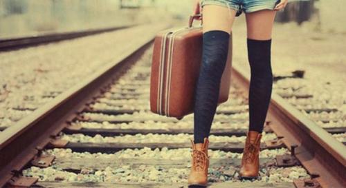 С чем носить высокие гетры. С чем носить гетры: 6 модных способов