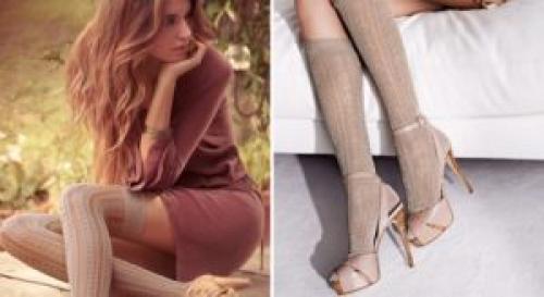 С какой обувью носить гетры. С чем носить гетры в разных стилях?