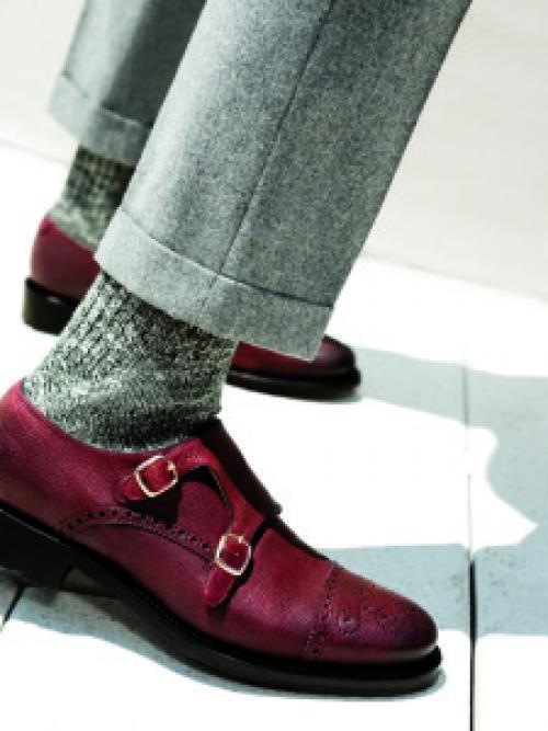 Как называется подворот на брюках. Хотите научится модно и стильно одеваться?
