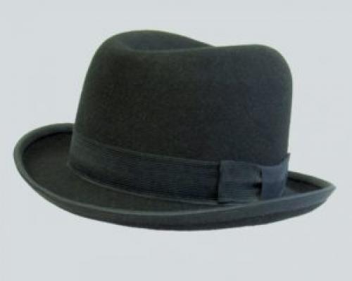 Как украсить фетровую шляпу своими руками. Как сделать шляпу из фетра своими руками