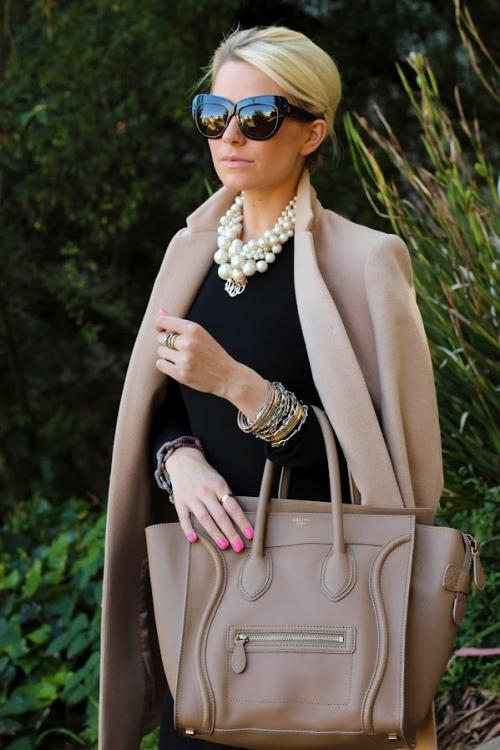 Мода для женщин з.  Прекрасные женщины в 40 и одежда