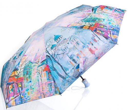 Какие расцветки зонтов сейчас в моде. Большое разнообразие выбора