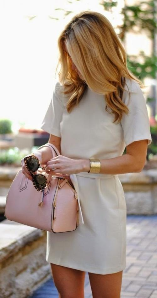 Модные женщины 40 лет. Стиль одежды женщины после 40 лет