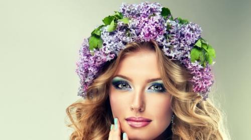 Базовые цвета для цветотипа ВЕСНА. Цветотип Весна и советы имиджмейкера