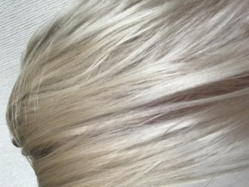 Как покрасить волосы в русый цвет без зеленого оттенка. Для здоровья волос: причины появления зеленого оттенка 06