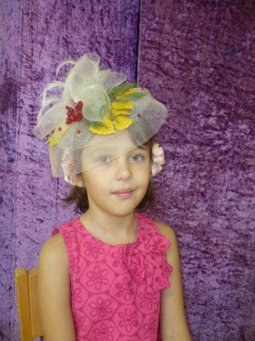 Как украсить шляпку своими руками. Как сделать стильную шляпу своими руками 41
