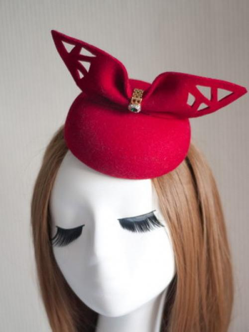 Как украсить шляпку своими руками. Как сделать стильную шляпу своими руками 29