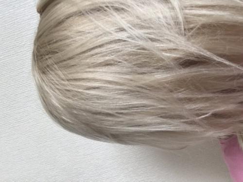 Как покрасить волосы в русый цвет без зеленого оттенка. Для здоровья волос: причины появления зеленого оттенка 10