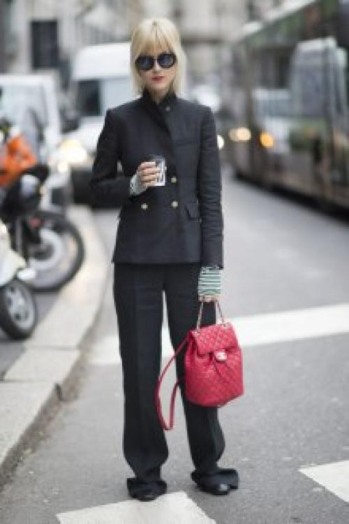 Как выбрать женский рюкзак для города. Какой вид активности ближе всего?