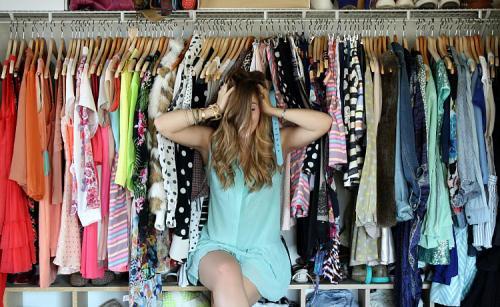 Как для себя выбрать стиль одежды для. Как подобрать стиль одежды для себя?