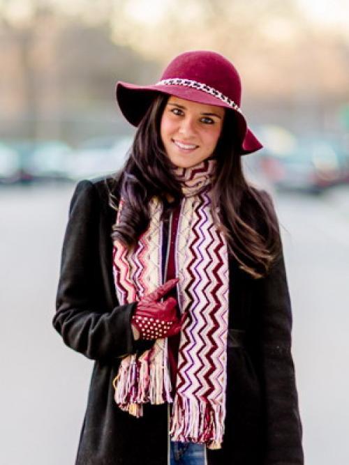 Как украсить шляпку своими руками. Как сделать стильную шляпу своими руками 26