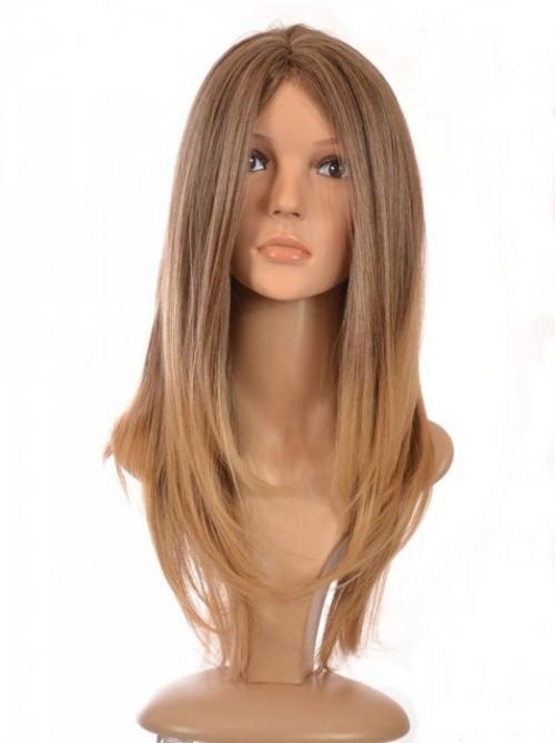 Как покрасить волосы в русый цвет без зеленого оттенка. Для здоровья волос: причины появления зеленого оттенка 08
