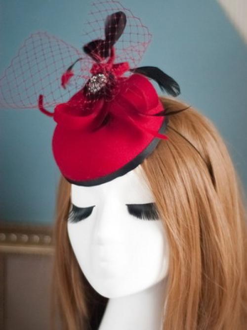 Как украсить шляпку своими руками. Как сделать стильную шляпу своими руками 31