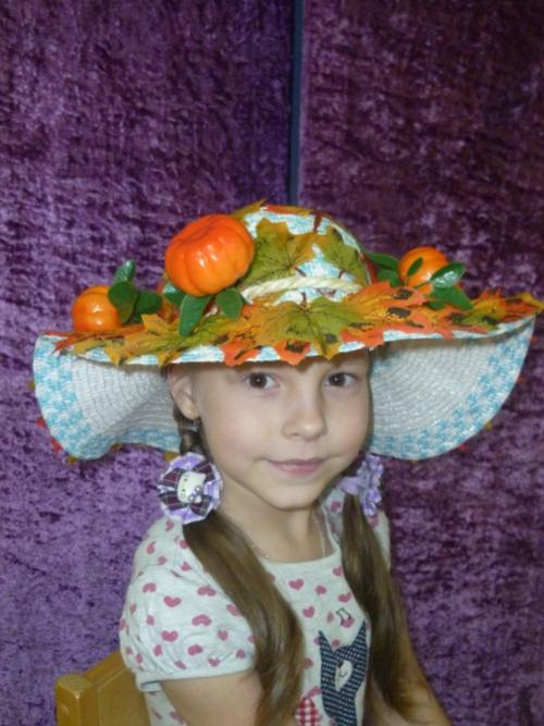 Как украсить шляпку своими руками. Как сделать стильную шляпу своими руками 38