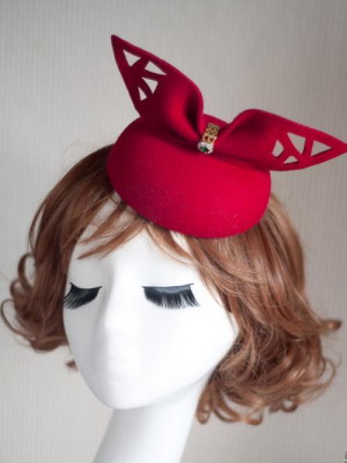 Как украсить шляпку своими руками. Как сделать стильную шляпу своими руками 30