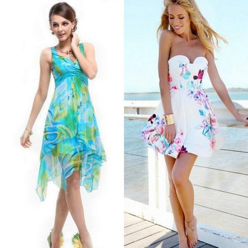 Стиль романтичный в одежде. Особенности и вариации стиля