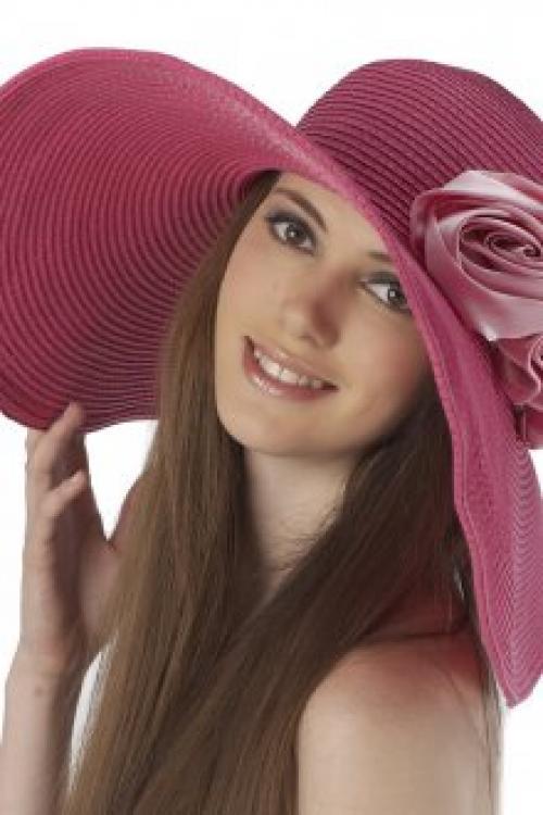 Украшения своими руками для шляпы. Оригинальное украшение летней шляпы