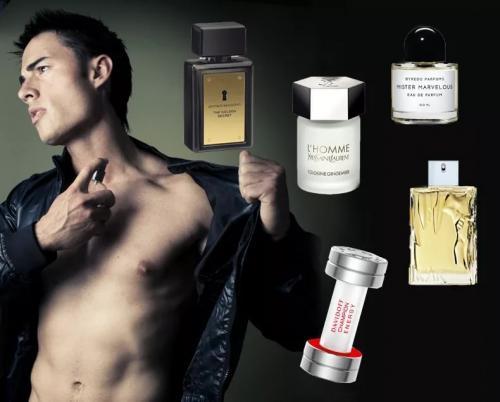 Какой парфюм выбрать мужчине. Как выбрать: основные рекомендации