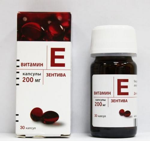 Сколько можно пить витамин Е для профилактики женщинам. Правила и рекомендации по приему