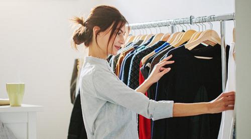 Как подобрать себе стиль одежды. Как правильно подобрать себе новый стиль
