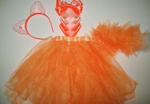 Как сделать костюм лисички своими руками для девочки. Костюм лисы своими руками — идеи и варианта, как сделать ребенку костюм в домашних условиях (фото и видео)
