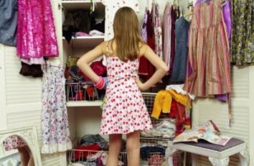 Как подобрать свой стиль в одежде. Как найти свой стиль в одежде, следуя простой инструкции