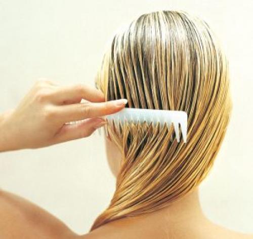 Маска для жирных корней волос в домашних условиях. Топ-10 масок для жирных волос в домашних условиях: советы профессионалов