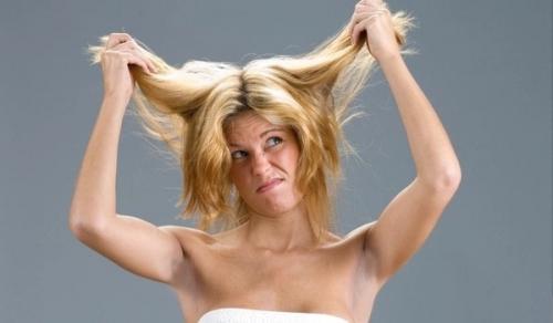 Как сделать волосы густыми народными средствами