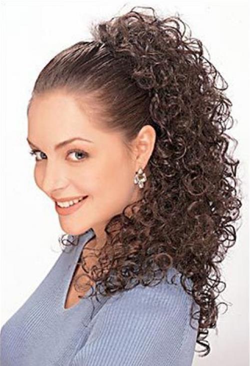 фото прически ефект мокрых волос