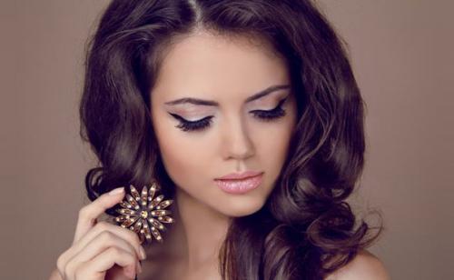 Что это салонный макияж. Почему макияж важен так.