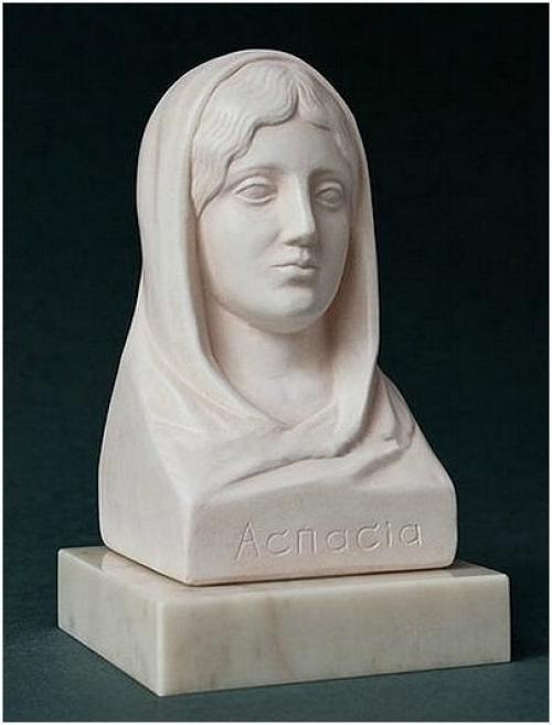 Макияж греции древней. Интересно.  Самая знаменитая гетера древней Греции - Аспазия.