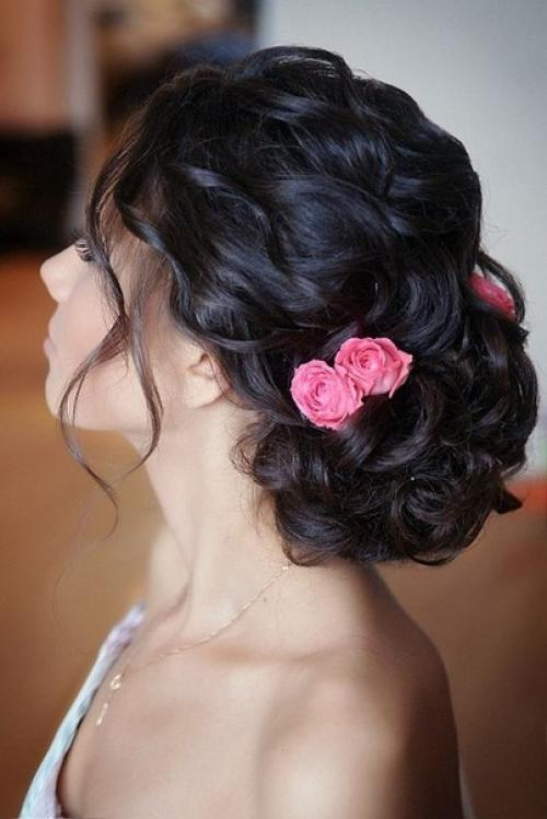 elle style свадебные прически