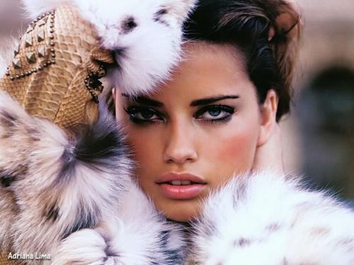 Женщина глазами мужчины. Красивая женщина глазами мужчин или почему так важно заниматься собой.